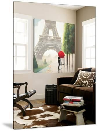Paris Romance II by Marco Fabiano