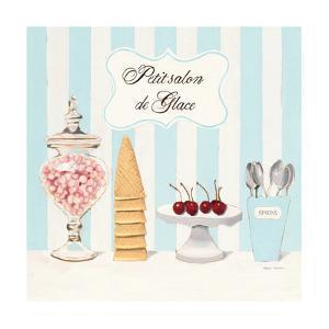 Parlour Shoppe Petit Salon de Glace - Square by Marco Fabiano