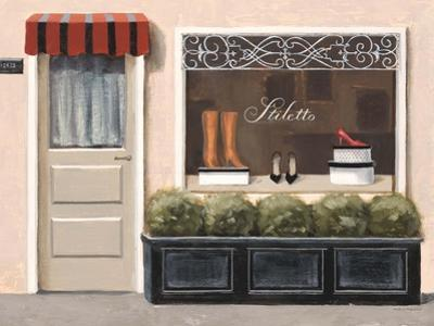 Stiletto Boutique by Marco Fabiano