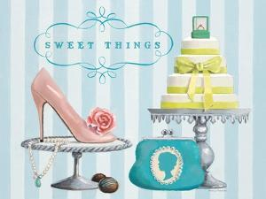 Sweet Things Confectionary by Marco Fabiano