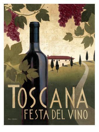 Toscana Festa Del Vino by Marco Fabiano