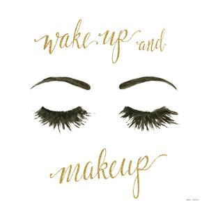 Wake Up and Make Up I by Marco Fabiano