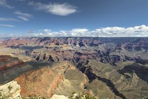 South Rim by Marco Isler