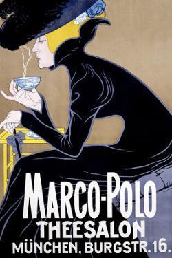 Marco Polo Tea Salon