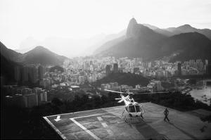 Rio by Marco Virgone