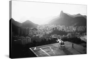 Rio by Marco Virgone