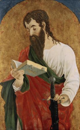 St Paul, 1468