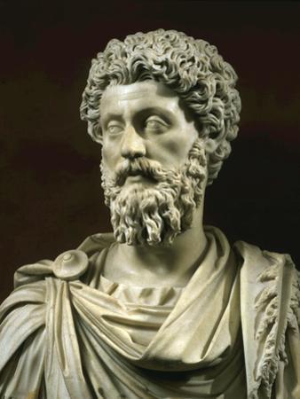 Marcus Aurelius, 121-180, Roman Emperor