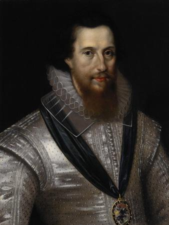 Robert Devereux, 2nd Earl of Essex (1565-160), End of 17th C