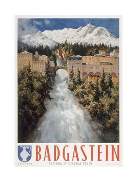 Badgastein - 274 by Marcus Jules