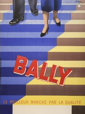 Bally by Marcus Jules
