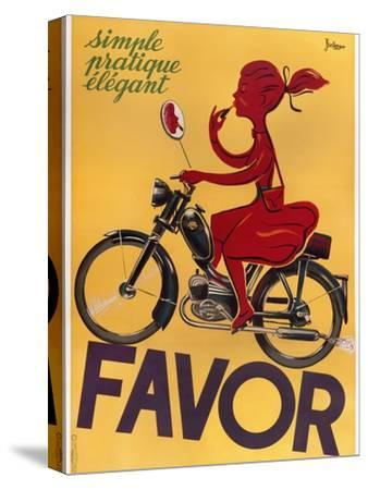 Favor by Marcus Jules