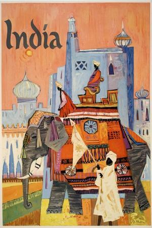 India Travel III