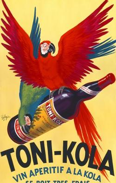 Toni-Kola by Marcus Jules