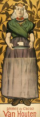 Van Houten by Marcus Jules
