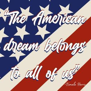 American Dream by Marcus Prime