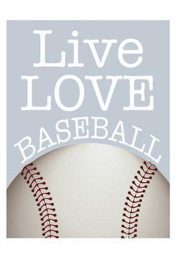 Baseball Love by Marcus Prime