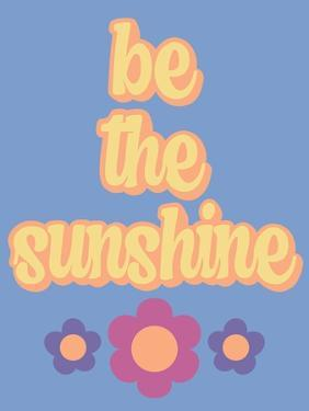 Be the Sunshine by Marcus Prime