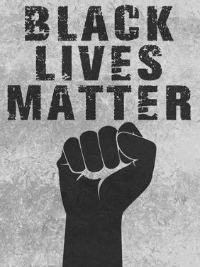 Black Lives Matter by Marcus Prime