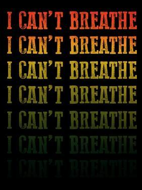 Can't Breathe 1 by Marcus Prime
