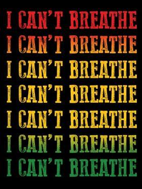Can't Breathe 2 by Marcus Prime