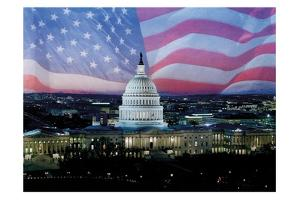 Capitol Pride by Marcus Prime