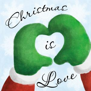 Christmas Is Love 1 by Marcus Prime
