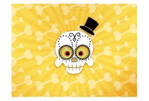 Dia De Los Muertos 4 by Marcus Prime