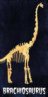 Golden Bones 3 by Marcus Prime