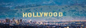 Hollywood by Marcus Prime