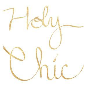 Holy Chic by Marcus Prime