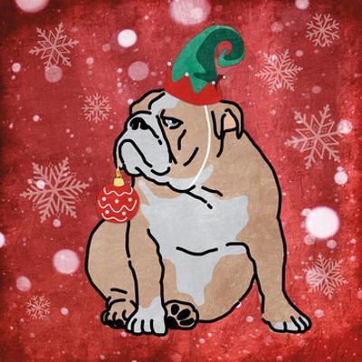 Merry Bulldog by Marcus Prime