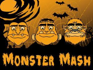 Monster Mash by Marcus Prime