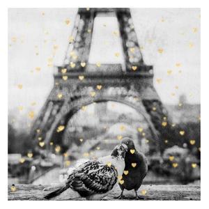 Paris Love 1 by Marcus Prime