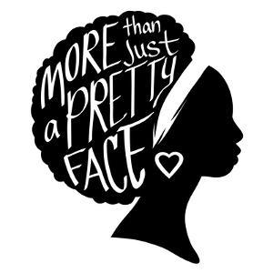 Pretty Face 1 by Marcus Prime