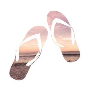 Sandy Sandals by Marcus Prime