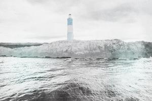 Sea Over Break by Marcus Prime