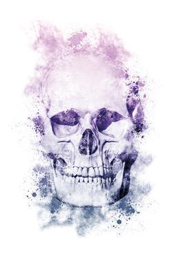 Skeletal Splatter by Marcus Prime