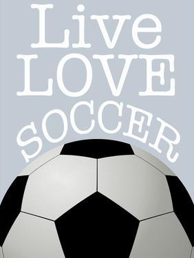 Soccer Love by Marcus Prime