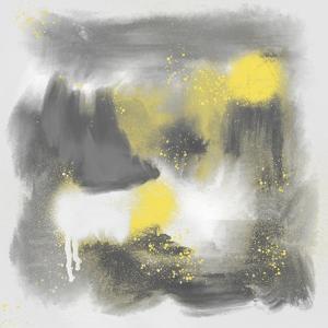 Spotty Illumination 1 by Marcus Prime