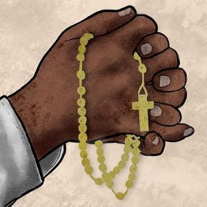 Strong Faith by Marcus Prime