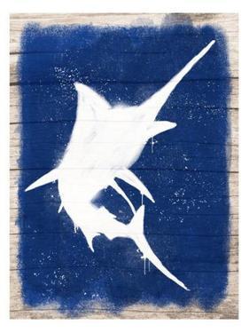 Swordfish Blast 1 by Marcus Prime