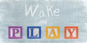Wake And Play by Marcus Prime