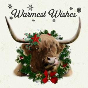 Warmest Wishes by Marcus Prime