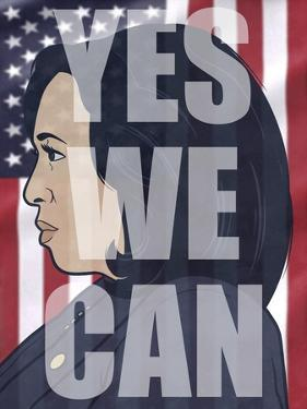 Yes We Can by Marcus Prime