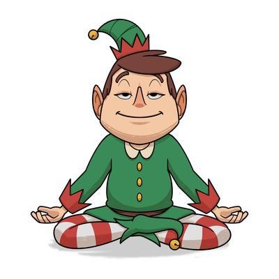 Yoga Elf 4