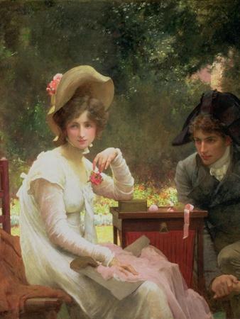 In Love, 1907