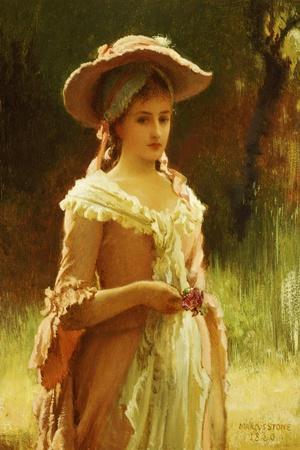 Olivia, 1880