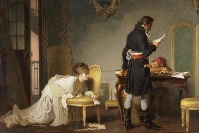 The Letter, 1877