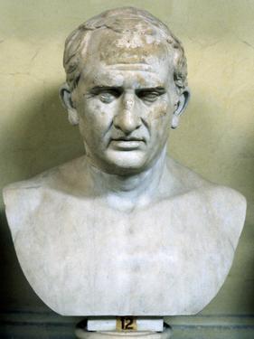 Marcus Tullius Cicero, Roman Lawyer, Orator and Statesman